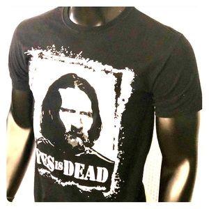 """WWE Daniel Bryan """"Yes Is Dead"""" T-Shirt"""